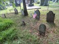 Image for Fisher Family Cemetery  -  South Bound Brook, NJ