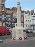 Image for D-Day Memorial - Weymouth  Dorset