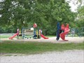 Image for Bud Brown Memorial Park Playground