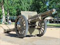 Image for 4.7 Inch Gun M1906, City Park - Fort Collins, CO