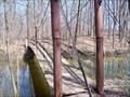 Image for For-Mar Preservation Swinging Bridge - Burton, Michigan