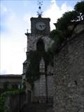 Image for Le Clocher des Cordeliers de Crest (Drôme) - France