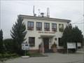 Image for Obecni urad - Hlohovec, Czech Republic