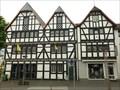 Image for Half-timbered house, Rheinbach - Nordrhein-Westfalen / Germany