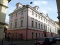 Image for Palác Dobrenských (Neuberkovský palác)  - Praha, CZ