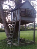 Image for Treehouse- Andover, Ohio