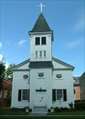 Image for St. Paul's Roman Catholic Church  -  New Bern, North Carolina