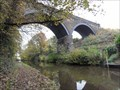 Image for Disused Railway Bridge Over Calder And Hebble Navigation - Thornhill, UK