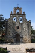 Image for Mission Espada -- San Antonio TX