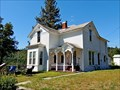 Image for Fairweather - Trevitt House - Republic, WA