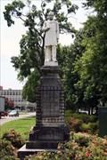 Image for Samuel Noble Monument - Anniston, AL