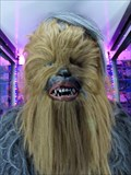 Image for Chewbacca - Spokane, Washington