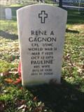 Image for Rene Gagnon