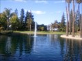 Image for Las Palmas Park Fountain - Sunnyvale, CA