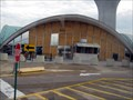Image for Lambert Airport hit by Tornado, St. Louis, MO