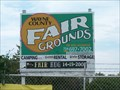 Image for Wayne County Fairgounds - Belleville, Michigan