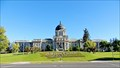 Image for Montana State Capitol Campus Historic District - Helena, MT