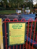 Image for Queen's Park Childrens Play Area - Dresden,  Stoke-on-Trent, Staffordshire, UK.