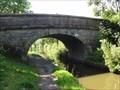 Image for Stone Bridge 33 On The Macclesfield Canal - Macclesfield, UK