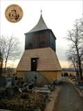 Image for No.579, Turanska zvonice, CZ