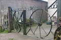Image for Wagon Wheel Gates - Dilhorne, Stoke-on-Trent, Staffordshire.