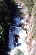 Image for Tallulah Gorge -  Tallulah Falls, Georgia