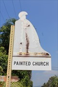 Image for Painted Church - Honaunau, HI