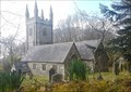 Image for St Mary's Church - Sampford Spiney, Devon