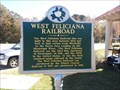 Image for West Feliciana Railroad - Woodville, MS