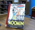 Image for Moomin in the Library, Colorado Springs, CO