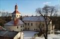 Image for Zamek Horky nad Jizerou / Horky nad Jizerou Chateau