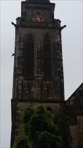 Image for Glockenturm der St. Matthias Kirche - Neuwied - RLP - Germany