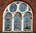Image for Pilgrim Baptist Church Windows - Columbus, OH