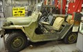 Image for US Marine Corps M151 A1 Jeep