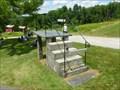 Image for Wagon Mounting Steps and Platform - Harvard, MA