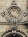 Image for Pelican Panel On Pelican House - Bradford, UK