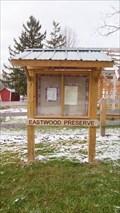 Image for Eastwood Preserve Kiosk - Matt Badovick - Richfield, Ohio
