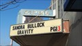 Image for Alpine Theater Sign - Colville, WA