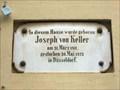 Image for Joseph von Keller, Linz am Rhein - RLP / Germany