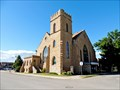 Image for First Presbyterian Church - Lewistown, MT