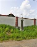 Image for Christian Cross - Ptenin, Czech Republic