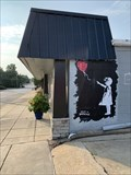 Image for Not A Banksy - Clayton, NC