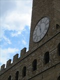 Image for Palazzo Vecchio Clock -  Florence, Italy