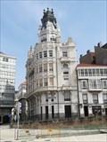 Image for Casa Molina - A Coruña, Galicia, España