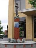 Image for Figurative lady statue - Walnut Creek, CA