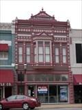 Image for J. N. Harrison Building - Ottawa, Kansas