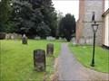 Image for St Katharine's Church -  Knockholt, Kent, UK
