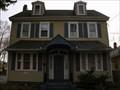 Image for 14 Grove Street - Haddonfield Historic District - Haddonfield, NJ