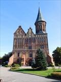 Image for Königsberg Cathedral - Kaliningrad, Russia
