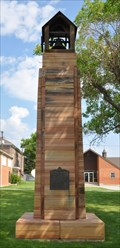 Image for Bell Tower for Academy Hall Bell
